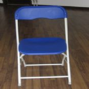 metal-plastic folding chair images