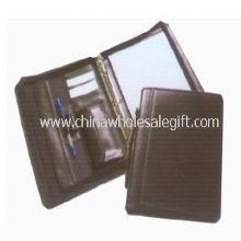 artificial leather conference Folders images