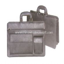 Leather Business Briefcase images