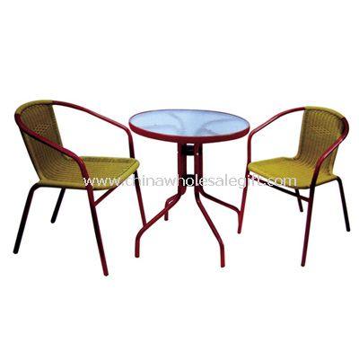 Garde Chair