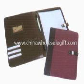 Flexiable handles Zip Portfolios Conference Folders images