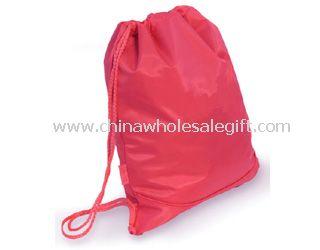 210D PU Gym Bags