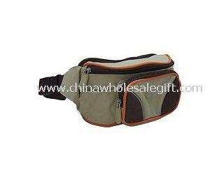 420D PVC Belt Bag
