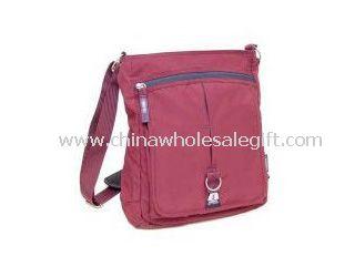 420D PVC Shoulder Bag