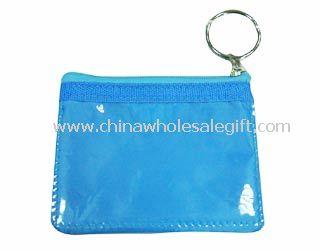 70D pvc wallet