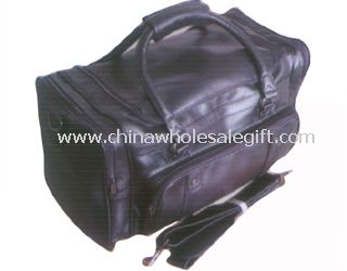 Artificial Leather Traveling Bag