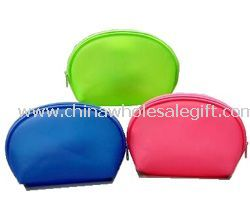 PVC frosted Cosmetic Bag