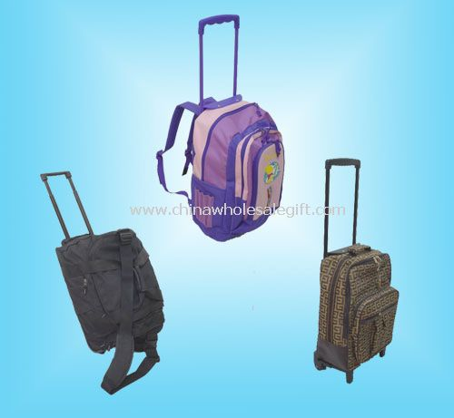 Travel Pulling Case