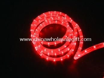 5 Wires Round LED Rope Light