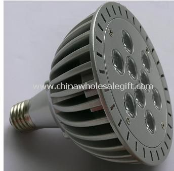 Die-casting aluminium LED Spot Light