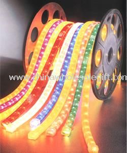 LED Rainbow Rope