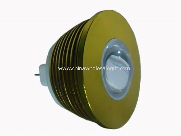 LED Spot Light with Cover