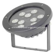 LED underwater lamp images