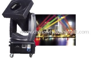 Moving Head Color Changing Search Light