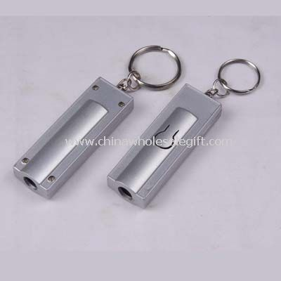 Project torch with key ring