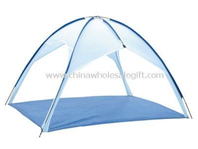 170T polyester PA 450mm Beach Tent