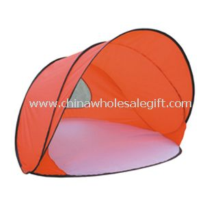 170T polyester PA 450mm Fishing Tent
