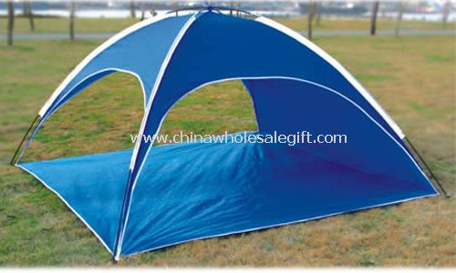 190T POLYESTER COAT 600MM Beach Tent