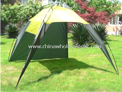 190T POLYESTER COAT Beach Tents