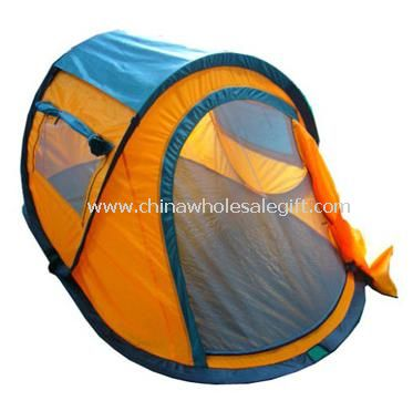 190T PU 1000mm Pop Up Tent