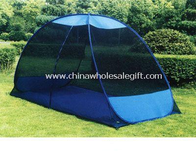 BLACK  MESH Beach Tents