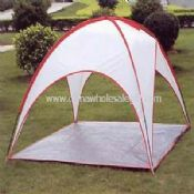 190T POLYESTER Beach Tents images