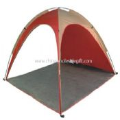 190T polyester Camping Tents images