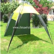 190T POLYESTER COAT Beach Tents images