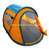 190T PU 1000mm Pop Up Tent images
