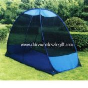 BLACK  MESH Beach Tents images