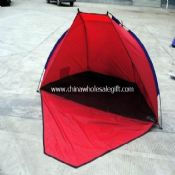 FIBERGLASS POLE Beach Tent images