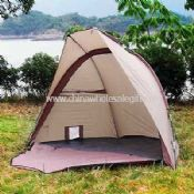 Fibre glass Pole Fishing Tents images