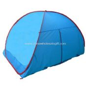 STEEL POLE Beach Tent images