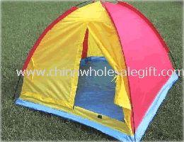 PE Floor Children Tent