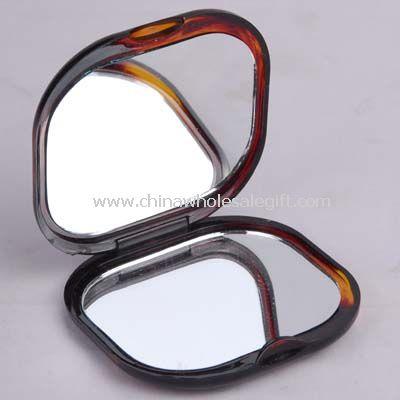 Round Cosmetic mirror