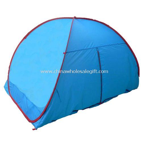 STEEL POLE Beach Tent