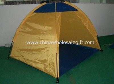 steel pole Children Tent