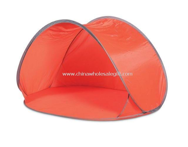 STEEL POLE Fishing Tent