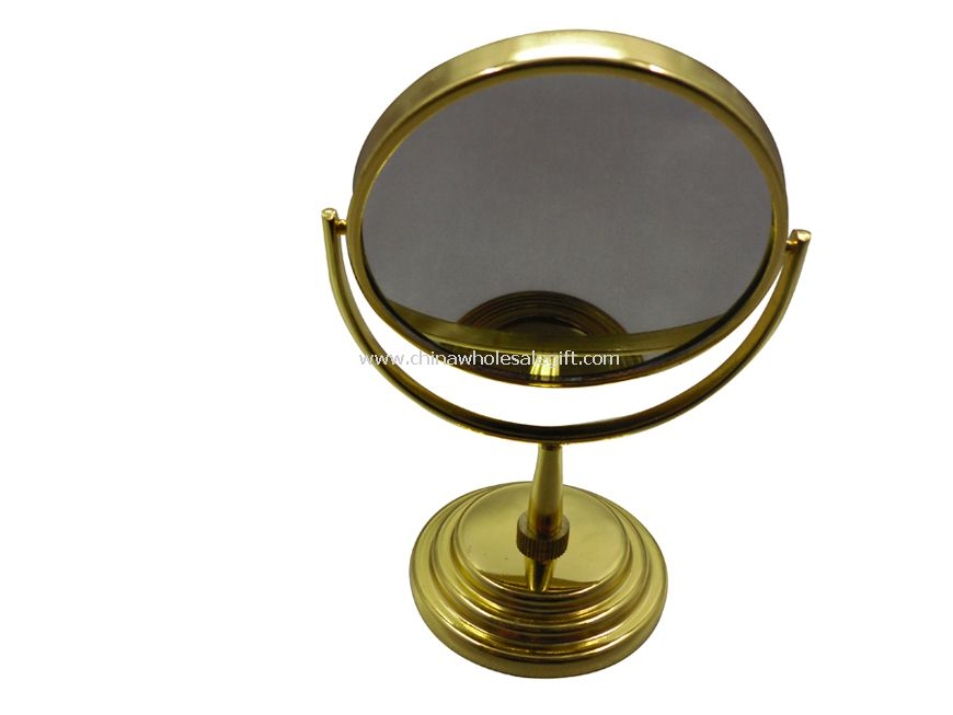Desk Metal Cosmetic mirror