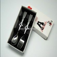 Cutlery set images