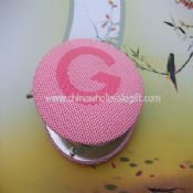 metal sublimation cosmetic Mirror images