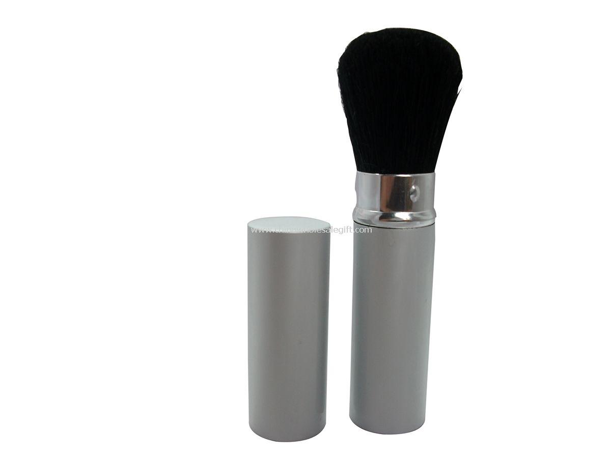 metal Cosmetic brush