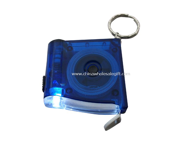 Tape Measure with light
