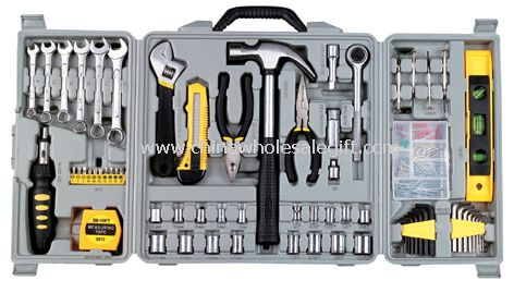 160pcs tool set