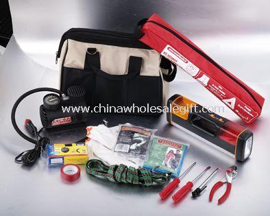 16pcs emergency tool set