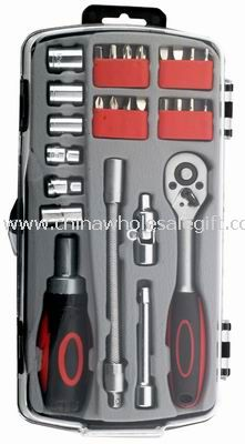 27pcs tool set