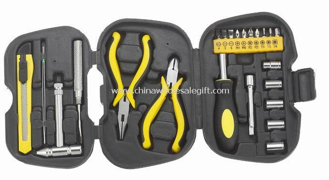 28pcs tool set