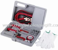 30PCS Auto Emergency TOOL SET