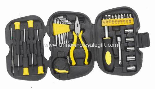 31pcs tool set