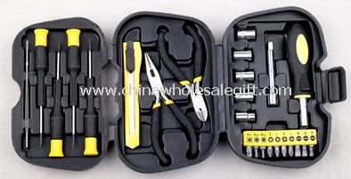 26pcs tool set images